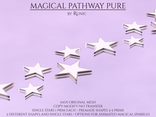 .: Runic :. Magical Pathway Pure