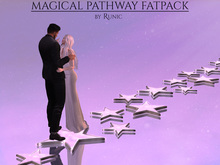 .: Runic :. Magical Pathway Fatpack