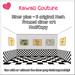 Kawaii Couture Soda Shoppe Posters