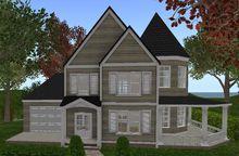 D-VINE DESIGNS BELLISSERIA TRADITIONAL CONTINENTAL ADD ON-d porch rooms garage 88li