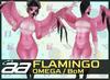 { aa } Flamingo - Omega / BOM Modkit