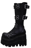 Limited Addiction - Stompers - Black