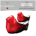 :::SOLE::: SA - Mask SHINOBI (RED)