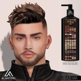 ALANTORI   Blaze Male Hair in over 100 colors