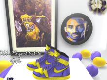 {RC} Group Tag Gift Only Kobe Tribute
