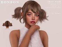 bonbon - arisu hair (ombres)
