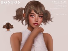 bonbon - arisu hair (naturals)