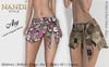 [Nandi Style] - Bag Skirt Ary.