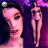 Catwa Kathy bento - Farah shape (Add)