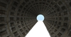 Concrete subway tunnel set v1 Mesh