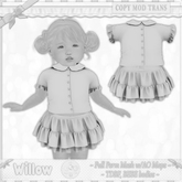CCC Willow Full Perm DEMO
