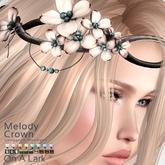 *OAL* Melody Crown