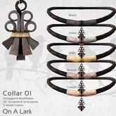 *OAL* Collar 01 ~ All (add me)
