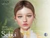 Sap ~ Sohvi Shape - Genus Baby Bento Mesh (Teen)