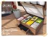 Delight bamboo tea box chez moi