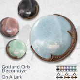 *OAL* Gotland Orb Decorative