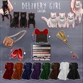 [NANI] Delivery.Girl [FATPACK copy ver.] Maitreya - READ DESCRIPTION