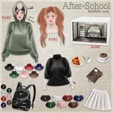 bonbon - after school [FATPACK]