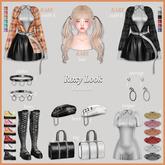 bonbon - roxy look [maitreya] - FATPACK