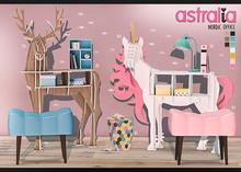 Astralia - Nordic Office (FATPACK)