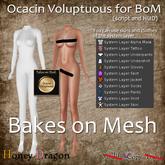 .:.H/D.:. Ocacin Voluptuous for BoM v1.0 [20ALS1]
