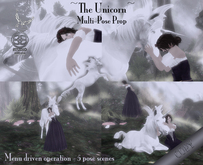 :+:SS:+: Unicorn Pose Prop [copy]