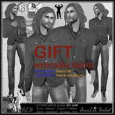 ALB ETHAN outfit D/G - SLink Adin FitMesh Edus Belleza Onupup