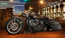 Vix Motors - Ravenous - EVO