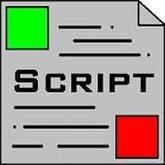 Parcel Chat Relay Script