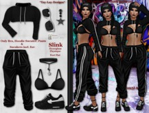 *Tay-Lay-Designs* Street Style-Outfit 45 (Mesh)