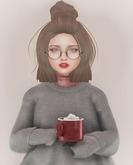[NANI] Eidi Hair (Fatpack)