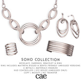 Cae :: Soho :: Collection [bagged]
