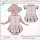 CCC Willow Outfit - Full Perm