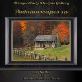 Autumnscapes 10