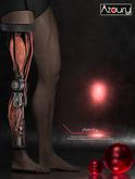 AZOURY - Amity Leg {Men}