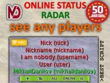 Online Tracker