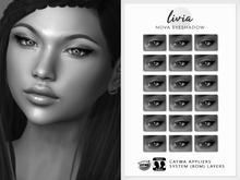 LIVIA Nova Eyeshadow DEMOS