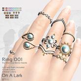 *OAL* Ring 001 Maitreya Bento