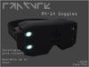 Rapture - RV-14 Goggles