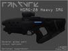 Rapture - HSMG-28
