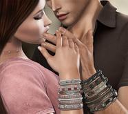 [ kunst ] - Harper bracelets