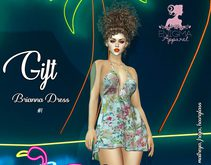 [EN] Brianna Dress - Gift #2