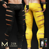 Matova - Zion Leggings