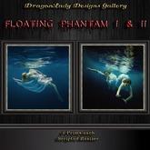 Floating Phantasm I&II