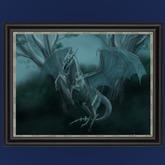 Dragon  Horse Hybrid Phantasm