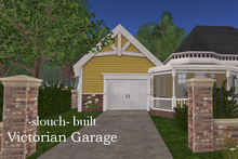 -slouch- built Victorian garage (rezz)