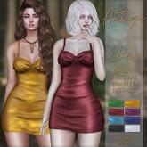 :: ANTAYA :: Dress <Elena> FATPACK (wear)