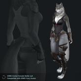 JOMO Avatar Female Battle suit A