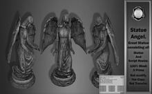 DEMO Statue Angel