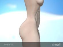 Flat Belly Kit
